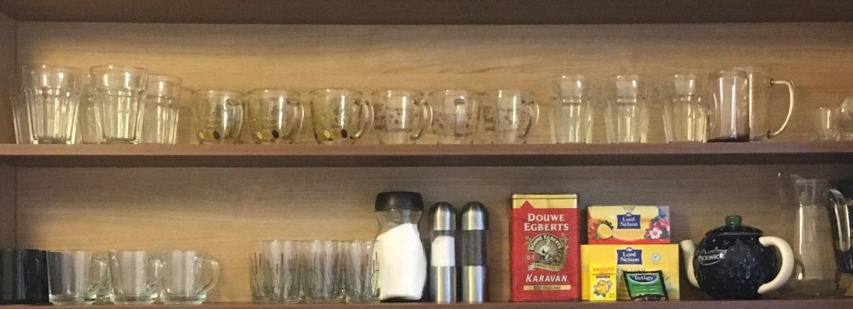 Főzz egy teát ! Egészségedre !